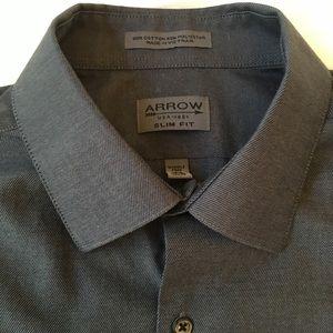 Arrow Other - Men's Arrow Dress Shirt