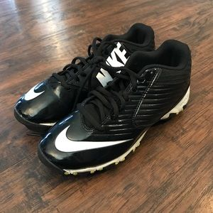 Nike Other - Nike Vapor Shark Cleats
