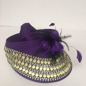 Champagne Accessories - Elite Champagne Creation Hat