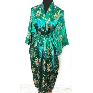Vintage Other - Gorgeous vintage kimono