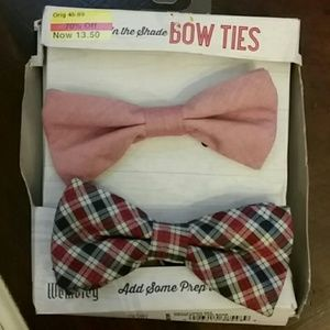 Wembley Other - Bow Ties