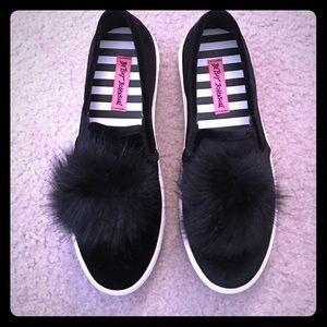Betsey Johnson Shoes - Sale🎉🎊Betsey Johnson shoes. Size 8.5. Like new.