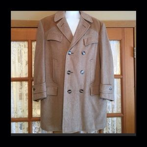 1970d52eaeb The Tyrolean Loden Co. Jackets   Coats - 100% Himalaya Wool Made   Tailored