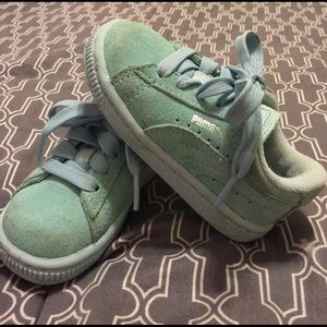 Other - Puma Sneakers-Toddler