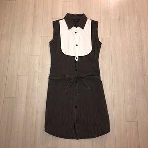 Ben Sherman Dresses & Skirts - Tuxedo Style Dress