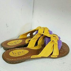 Born  sandals. Size 9