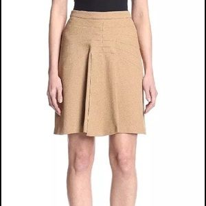 Derek Lam Dresses & Skirts - Derek Lam size 6 A-line skirt. NWT. MSRP $990.