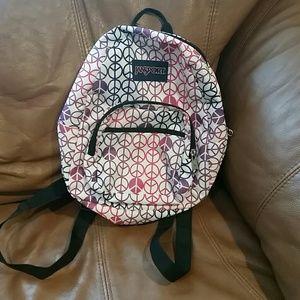 Jansport Handbags - Nwot Jansport mini backpack