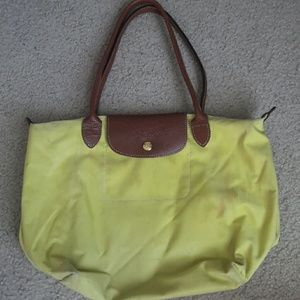 Longchamp Handbags - Longchamp bag