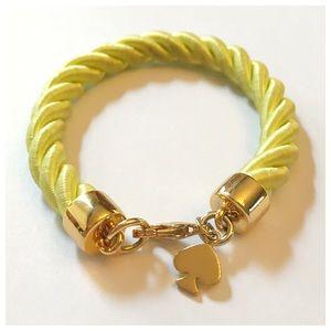 Kate Spade Learn The Ropes Bracelet
