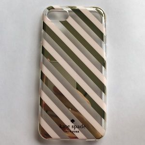 kate spade Accessories - Brand New Kate Spade iPhone 7 Case