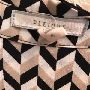 Pleione Tops - NWOT pleione tunic