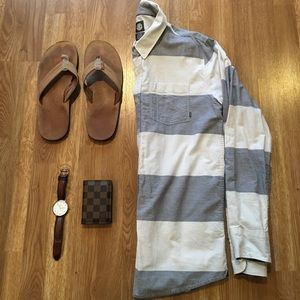 Element Other - NWOT Men's Element Casual Button-Down
