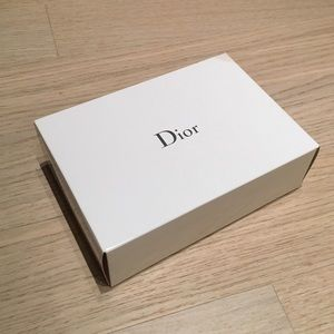 Dior Other - Dior Gift Box