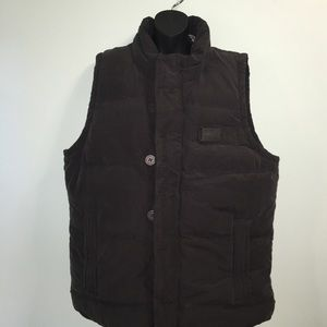 Superdry Other - Superdry mens quilted puffy vest