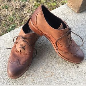 Sebago Shoes - Sebago Claremont Brogues