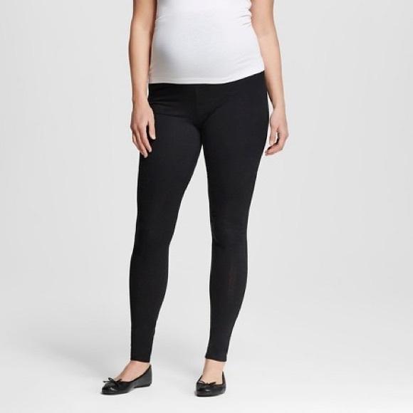 adeda51b82ae9 Liz Lange for Target Pants   Nwot Liz Lange Maternity Leggings ...