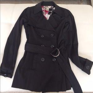 Vertigo Paris Jackets & Blazers - Vertigo Paris trenchcoat