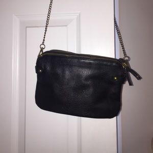 Urban outfitters Black cross body purse