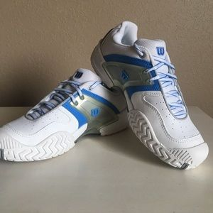 Wilson Shoes - Women's Wilson Tennis Shoes