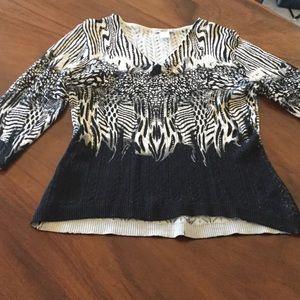 mona lisa Sweaters - Mona Lisa  Top