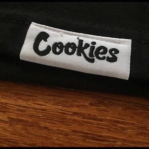 a7bb88d1 GUCCI MANE x COOKIES Shirts - GUCCI MANE x COOKIES TRAP GOD COLLAB TEE MENS  MED