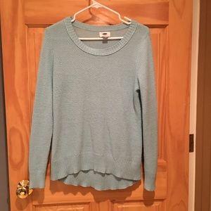 Women's Old Navy Sweater Shirt Medium