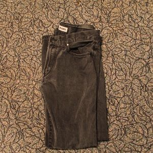 Express Black Kingston Jeans