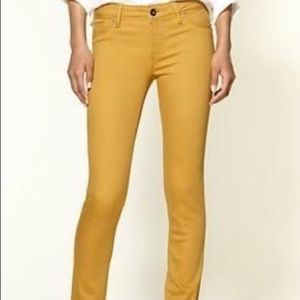 DL1961 Denim - 🎉HOST PICK🎉 DL1961 Angel Mustard Jeans