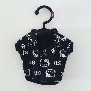 Hello Kitty Other - Hello Kitty Dog Pullover Hoodie