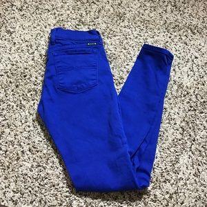 Lucky Brand Pants - Blue Lucky Brand Jeans 👖