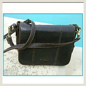 Fratelli Rossetti Handbags - Fratelli Shoulder Bag/Crossbody ~Spring Sale!