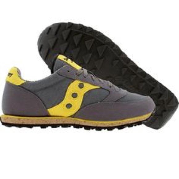 Saucony Jazz Vegan Sneakers Size 65