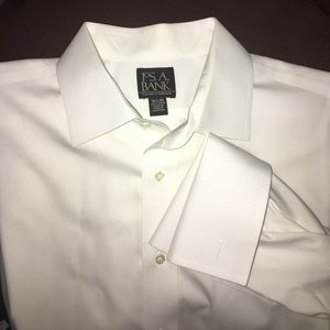 Jos A Banks Other - French Cuff Button Up