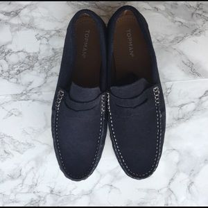 Topshop Other - TOPSHOP loafers