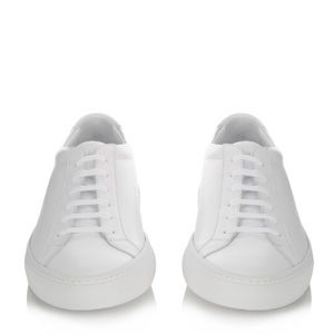 Common Projects Shoes - Woman by Common Projects White Sneakers