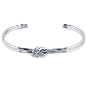 rocksbox Jewelry - Rocksbox knot center cuff