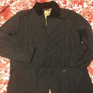 Barbour Other - *final & firm* Barbour Tandal Quilted Jacket (XL)