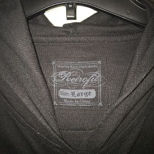Retrofit Other - Men's | RETROFIT | Hooded Shirt