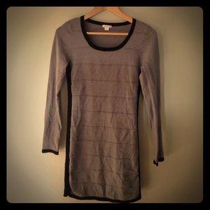 Xhilaration Dresses - Xhilaration Sweater Dress