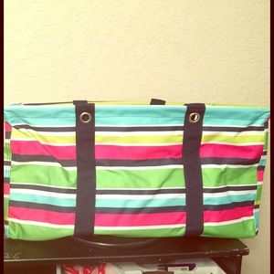 Handbags - Large Utility Tote