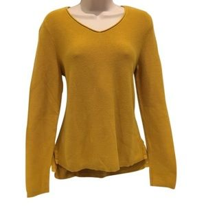 Talbots Sweaters - 🛍SALE🛍 Talbots knit V-neck slouchy sweater S