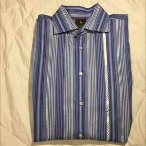 Tailorbyrd Other - TailorByrd Button down casual dress shirt Large