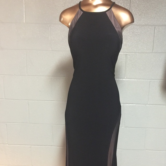 63d400acd0d Night Way Collections Dresses | Nightway Black Formal Dress | Poshmark