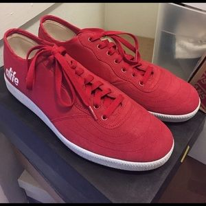 alife Other - ALIFE Men's Sneakers Red