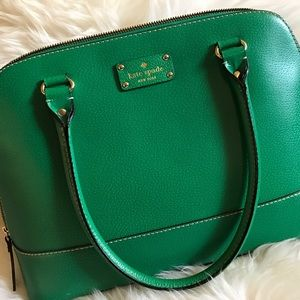 kate spade Handbags - Authentic Kate Spade Wellesley Rachelle HandBag