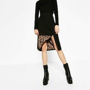 Zara skirt (4886)