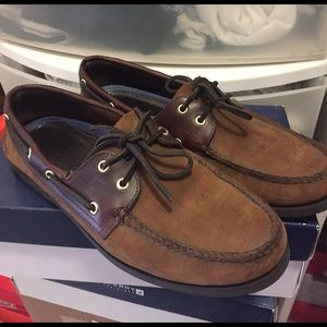 Sperry Other - Sperry Topsider Dark Brown