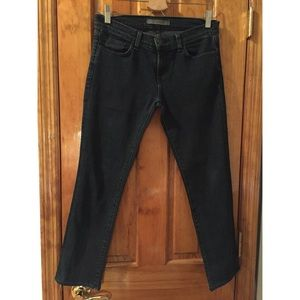 J Brand Denim - ❤SALE J. Brand Pencil Leg Jeans 27 LIKE NEW