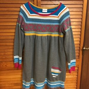 Hanna Andersson Other - Hanna Andersson girls dress size 150 (12-14)